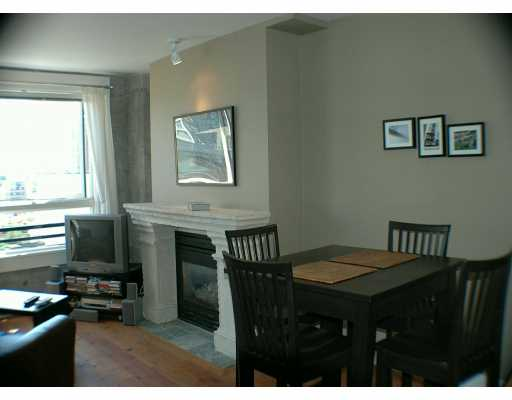 Photo 4: 513 1216 HOMER ST in Vancouver: Downtown VW Condo for sale (Vancouver West)  : MLS® # V599823