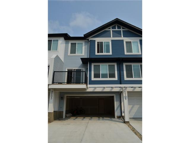 Photo 20: 2105 333 TARALAKE Way NE in : Taradale Townhouse for sale (Calgary)  : MLS® # C3631664