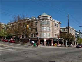 Main Photo: 314 332 Lonsdale Avenue in North Vancouver: Lower Lonsdale Condo for sale : MLS(r) # V1032095