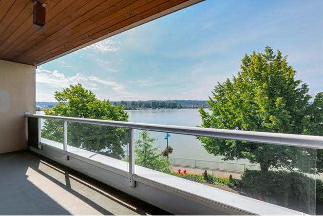 Main Photo: 305 5 K De K Court in New Westminister: Condo for sale (New Westminster)  : MLS® # R2014675
