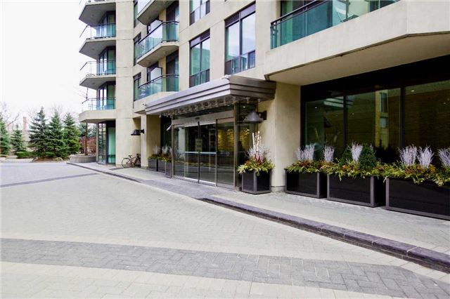 Photo 9: 300 Bloor St Unit #1203 in Toronto: Rosedale-Moore Park Condo for sale (Toronto C09)  : MLS(r) # C3443048