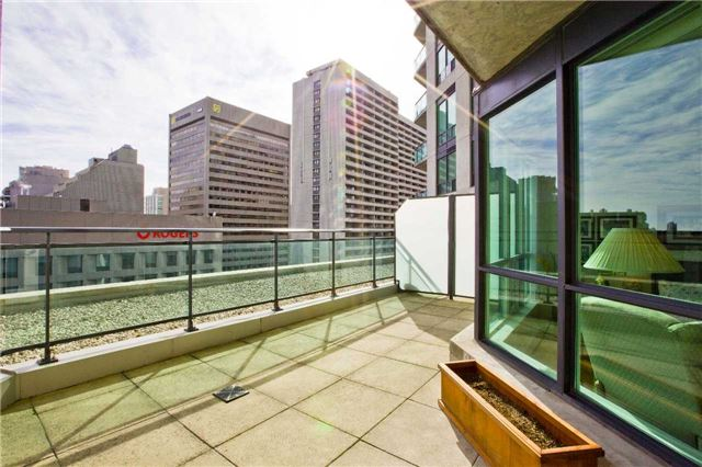 Photo 12: 300 Bloor St Unit #1203 in Toronto: Rosedale-Moore Park Condo for sale (Toronto C09)  : MLS(r) # C3443048