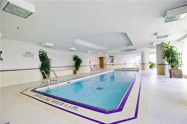Photo 10: 300 Bloor St Unit #1203 in Toronto: Rosedale-Moore Park Condo for sale (Toronto C09)  : MLS(r) # C3443048
