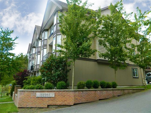 Main Photo: 21 32501 FRASER CRESCENT in Mission: Mission BC Townhouse for sale : MLS® # R2127961