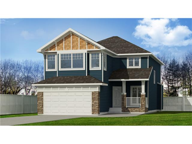 Main Photo: 380 Tremblant WY SW in Calgary: Springbank Hill House for sale : MLS® # C4077928