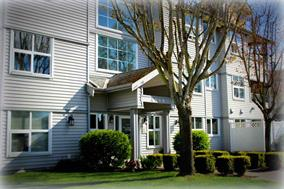 Main Photo: 207 4989 47 Avenue in ladner: Condo for sale (Ladner)  : MLS(r) # R2158550