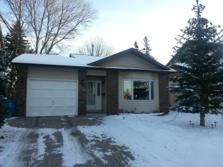 Main Photo: 126 Charing Cross Crescent in WINNIPEG: St Vital Residential for sale (South East Winnipeg)  : MLS® # 1222993
