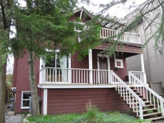 Main Photo: 4831 TRAFALGAR Street in Vancouver: MacKenzie Heights House for sale (Vancouver West)  : MLS(r) # V1005421