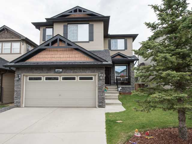 FEATURED LISTING: 119 KINCORA Manor Northwest CALGARY