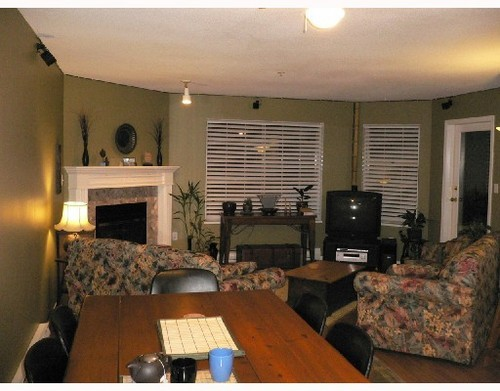 Photo 5: 105 1955 SUFFOLK Avenue in Port Coquitlam: Glenwood PQ Home for sale ()  : MLS(r) # V729843