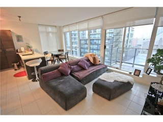 Main Photo: # 802 1252 HORNBY ST in Vancouver: Downtown VW Condo for sale (Vancouver West)  : MLS(r) # V1049083