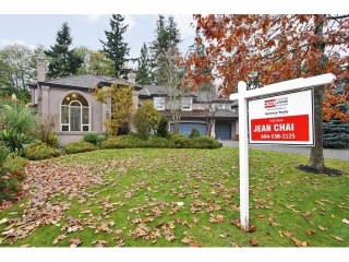 Main Photo: 2099 132A ST in Surrey: Elgin Chantrell House for sale (South Surrey White Rock)  : MLS®# F1324930