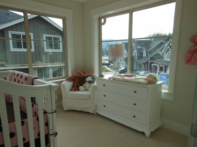 "Photo 10: 8 3266 147 Street in Surrey: Elgin Chantrell Townhouse for sale in ""Elgin Oaks"" (South Surrey White Rock)  : MLS(r) # F1416304"