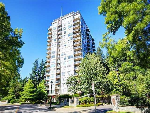Main Photo: 303 5639 Hampton Place in Vancouver: University VW Condo  (Vancouver West)  : MLS(r) # V1108614