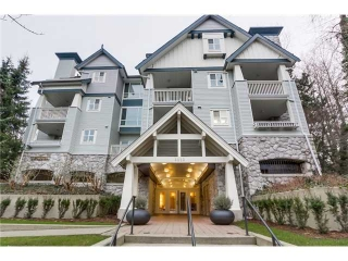 Main Photo: # 411 6893 PRENTER ST in Burnaby: Highgate Condo for sale (Burnaby South)  : MLS®# V1100947