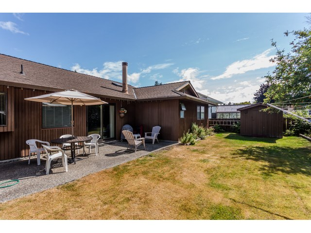 Photo 19: 1861 129A ST in Surrey: Crescent Bch Ocean Pk. House for sale (South Surrey White Rock)  : MLS® # F1446892