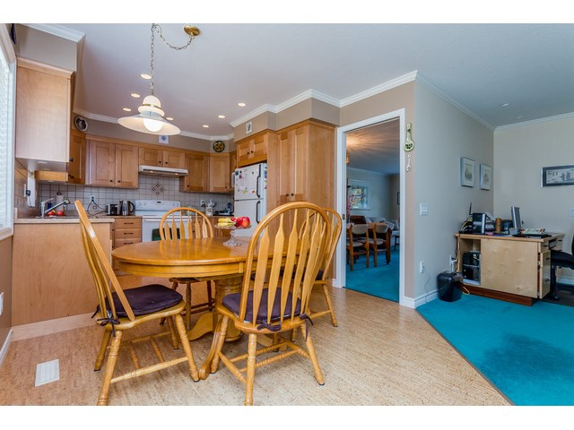 Photo 10: 1861 129A ST in Surrey: Crescent Bch Ocean Pk. House for sale (South Surrey White Rock)  : MLS® # F1446892