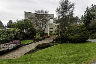 Main Photo: 1589 24TH Street in WEST VANCOUVER: Dundarave House for sale (West Vancouver)