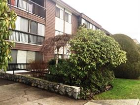 Main Photo: 102 3787 W 4TH Avenue in VANCOUVER: Point Grey Condo for sale : MLS® # R2026856