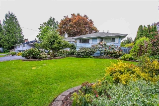 Main Photo: 1646 HARBOUR DRIVE in Coquitlam: Harbour Place House for sale : MLS® # R2062540