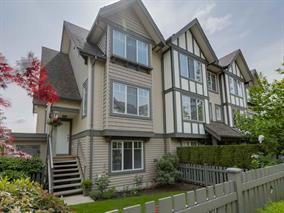 Main Photo: 10 20038 70 in Langley: Willoughby Heights Townhouse for sale : MLS® # R2063129