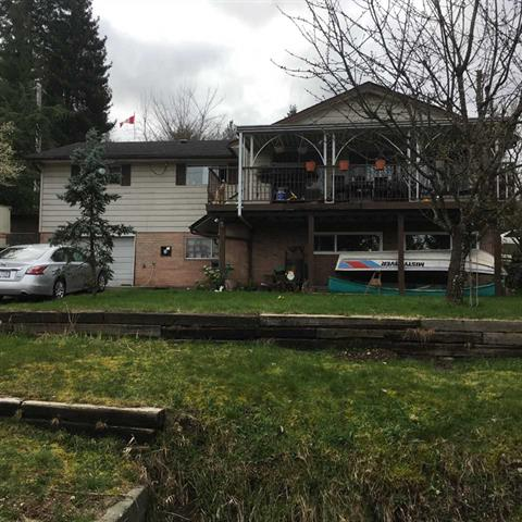 FEATURED LISTING: 12210 102 Avenue North Surrey