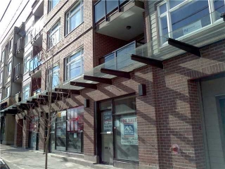 Main Photo: 307 2745 E HASTINGS Street in Vancouver: Hastings East Condo for sale (Vancouver East)  : MLS®# V978463