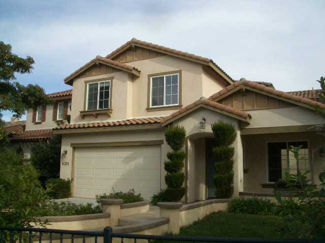 Main Photo: RANCHO PENASQUITOS House for sale : 5 bedrooms : 8301 Stage Coach Place in San Diego