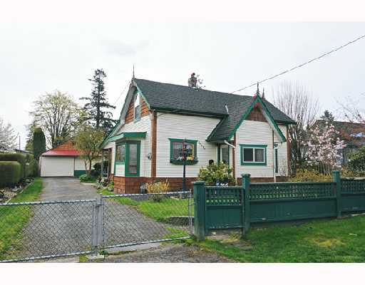 Main Photo: 20282 Wanstead Street in Maple Ridge: Home for sale : MLS®# 704144