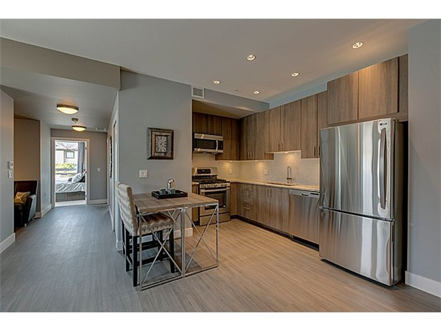 "Photo 5: 208 6011 NO 1 Road in Richmond: Terra Nova Condo for sale in ""Terra West Square"" : MLS(r) # V1080371"