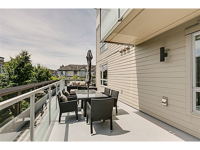 "Photo 11: 208 6011 NO 1 Road in Richmond: Terra Nova Condo for sale in ""Terra West Square"" : MLS(r) # V1080371"