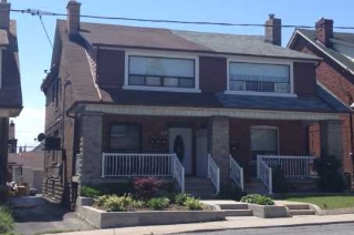 Main Photo: Residential Sold | 1982 Dufferin St, Toronto, Ontario | $925 | Tony Fabiano