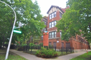Main Photo: 5208 Woodlawn Avenue Unit 3 in Chicago: Rentals for rent