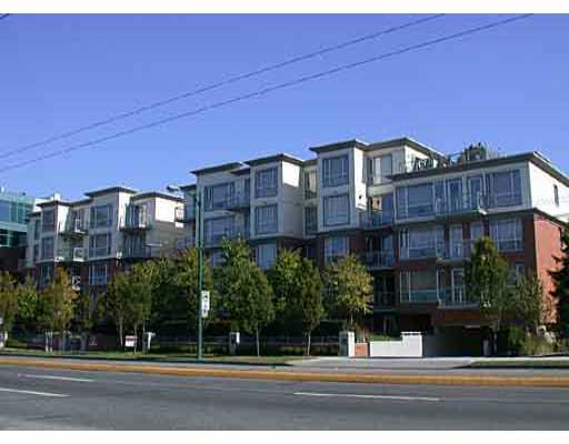Main Photo: 510 5770 Oak Street in Vancouver: Oakridge VW Condo for sale (Vancouver West)
