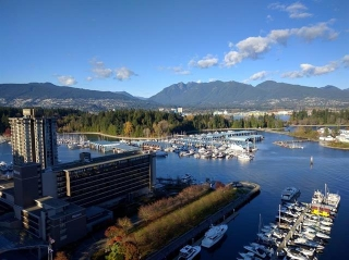 Main Photo: 2201 535 Nicola St in Vancouver: Coal Harbour Condo for sale (Vancouver West)  : MLS® # R2014515