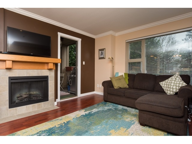 Photo 3: 217 808 SANGSTER PLACE in New Westminster: The Heights NW Condo for sale : MLS(r) # R2026724