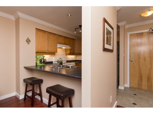 Photo 7: 217 808 SANGSTER PLACE in New Westminster: The Heights NW Condo for sale : MLS(r) # R2026724