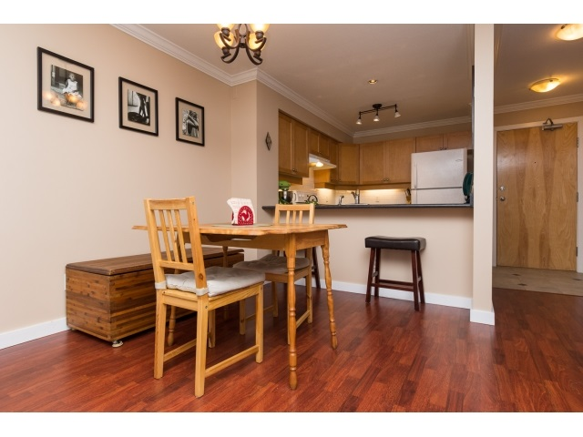 Photo 6: 217 808 SANGSTER PLACE in New Westminster: The Heights NW Condo for sale : MLS(r) # R2026724