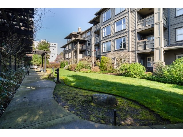 Photo 15: 217 808 SANGSTER PLACE in New Westminster: The Heights NW Condo for sale : MLS(r) # R2026724
