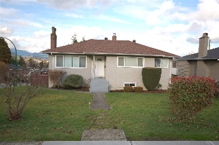 Main Photo: 4245 HAZELWOOD CRESCENT in Burnaby: Garden Village House for sale (Burnaby South)  : MLS® # R2035246