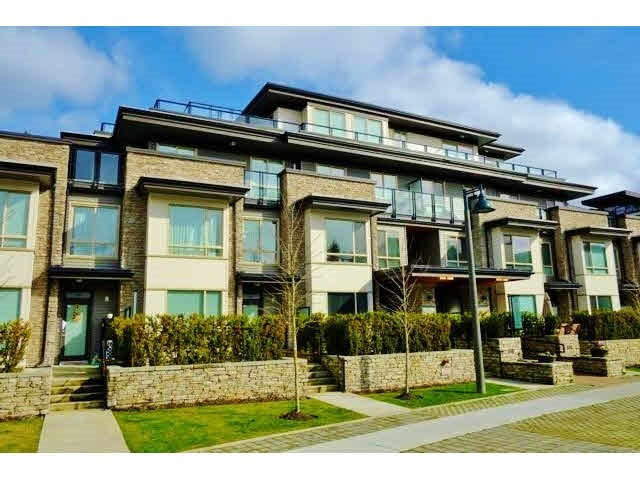 Main Photo: 402 7418 BYRNEPARK WALK in Burnaby: South Slope Condo for sale (Burnaby South)  : MLS(r) # R2053115