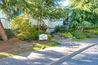 Main Photo: 316 1190 PACIFIC STREET in Coquitlam: North Coquitlam Condo for sale : MLS(r) # R2066979