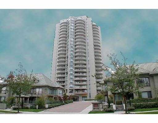 "Main Photo: 1308 4425 HALIFAX ST in Burnaby: Central BN Condo for sale in ""BURNABY NORTH"" (Burnaby North)  : MLS® # V570619"