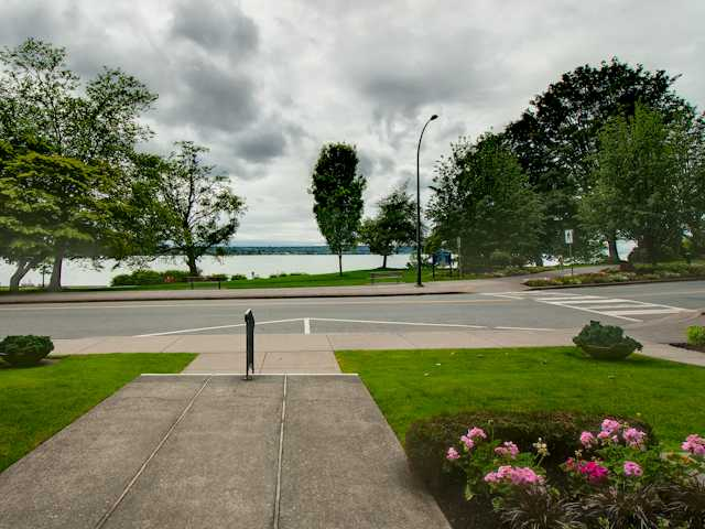 "Photo 2: 604 2095 BEACH Avenue in Vancouver: West End VW Condo for sale in ""BEACH PARK"" (Vancouver West)  : MLS(r) # V956397"