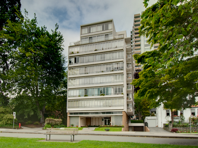 "Photo 12: 604 2095 BEACH Avenue in Vancouver: West End VW Condo for sale in ""BEACH PARK"" (Vancouver West)  : MLS(r) # V956397"