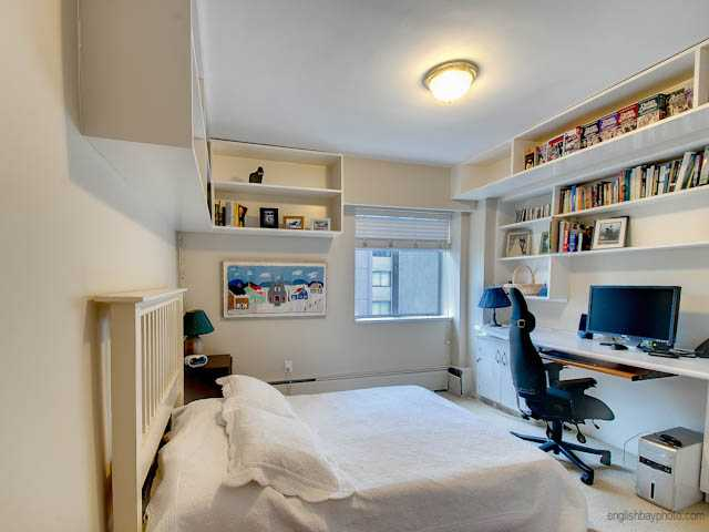 "Photo 11: 604 2095 BEACH Avenue in Vancouver: West End VW Condo for sale in ""BEACH PARK"" (Vancouver West)  : MLS(r) # V956397"