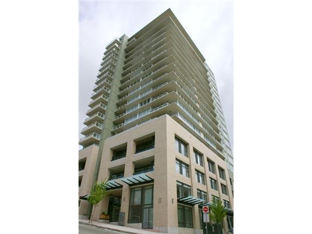 Main Photo: # 502 39 6TH ST in : Downtown NW Condo for sale : MLS(r) # V860011