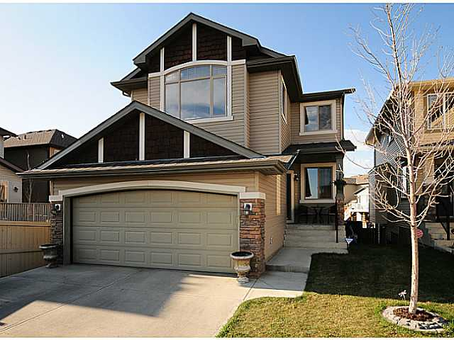 Main Photo: 8 EVEROAK Close SW in CALGARY: Evergreen Residential Detached Single Family for sale (Calgary)  : MLS® # C3578384