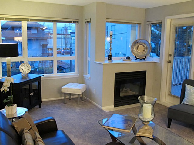 Photo 5: # 302 1623 E 2ND AV in Vancouver: Grandview VE Condo for sale (Vancouver East)  : MLS® # V1016969
