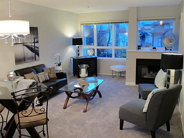Photo 6: # 302 1623 E 2ND AV in Vancouver: Grandview VE Condo for sale (Vancouver East)  : MLS® # V1016969
